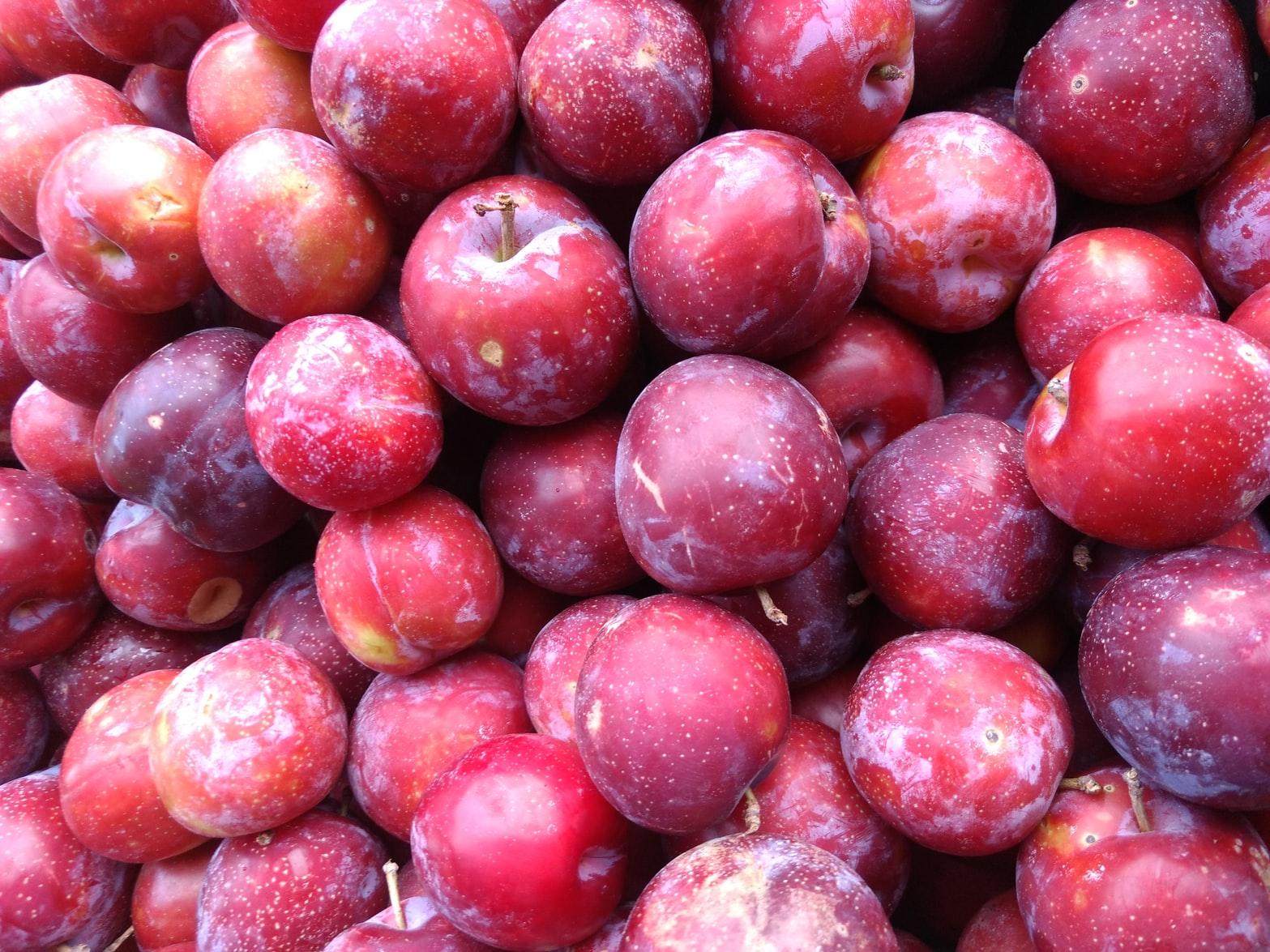 Para emagrecer, escolha frutas com menos carboidrato