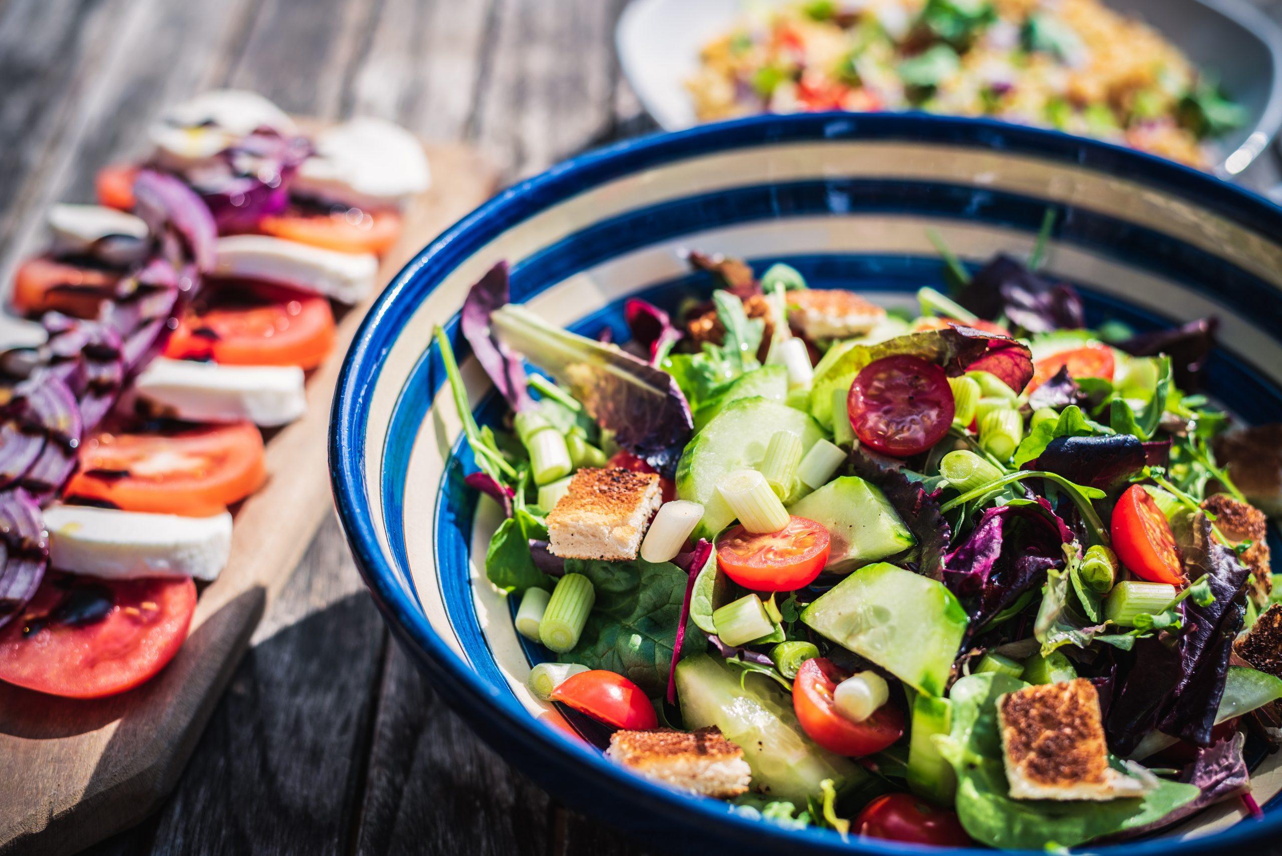 Jejum intermitente e alimentação saudável: um combo da saúde