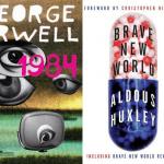 5 livros sobre distopias pra ler durante a quarentena