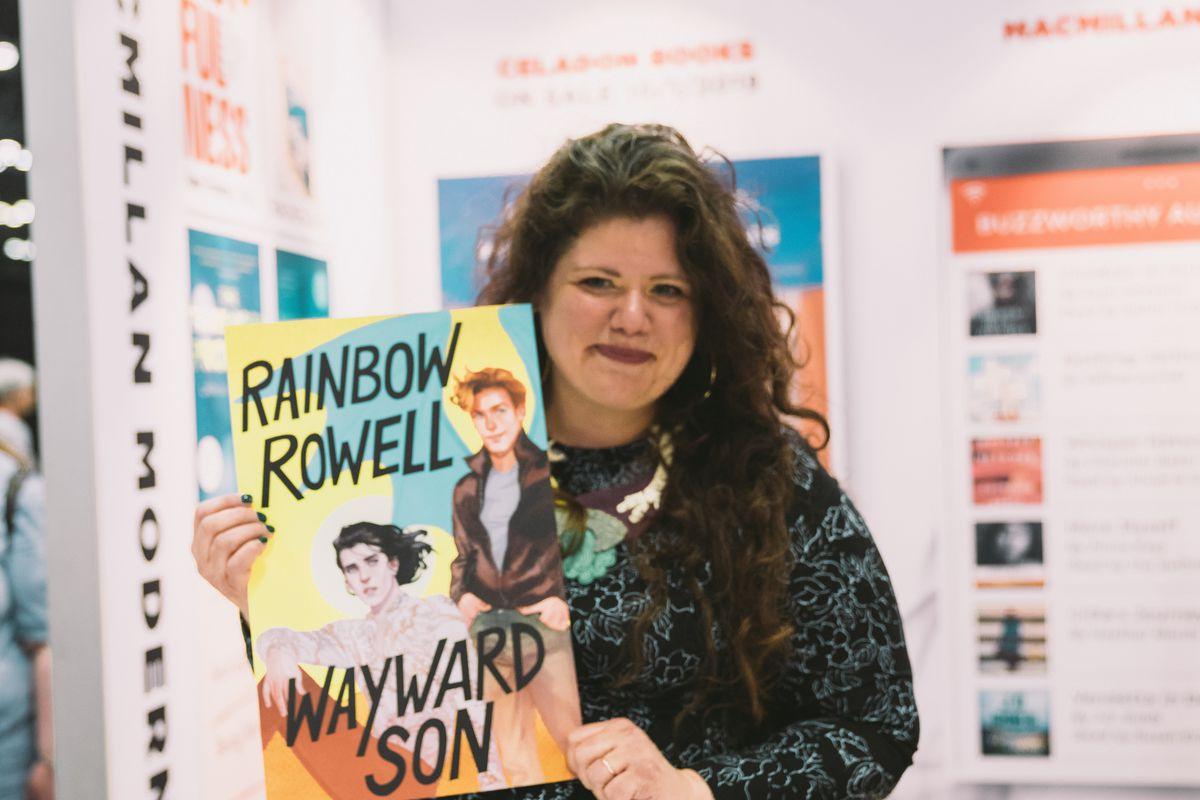 5 livros de Rainbow Rowell para ler ao se tornar um jovem adulto