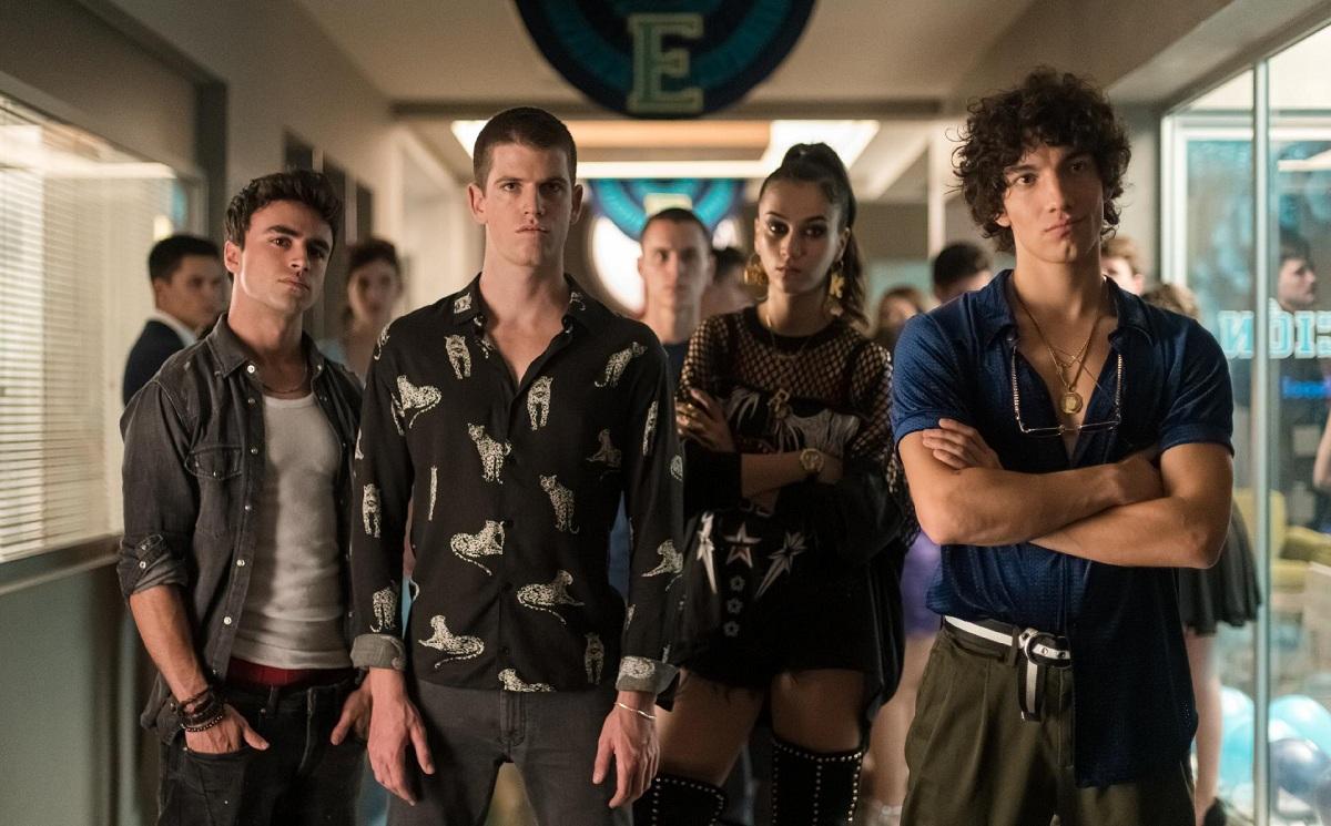 'Elite': 3ª temporada explicada e o que esperar da parte 4