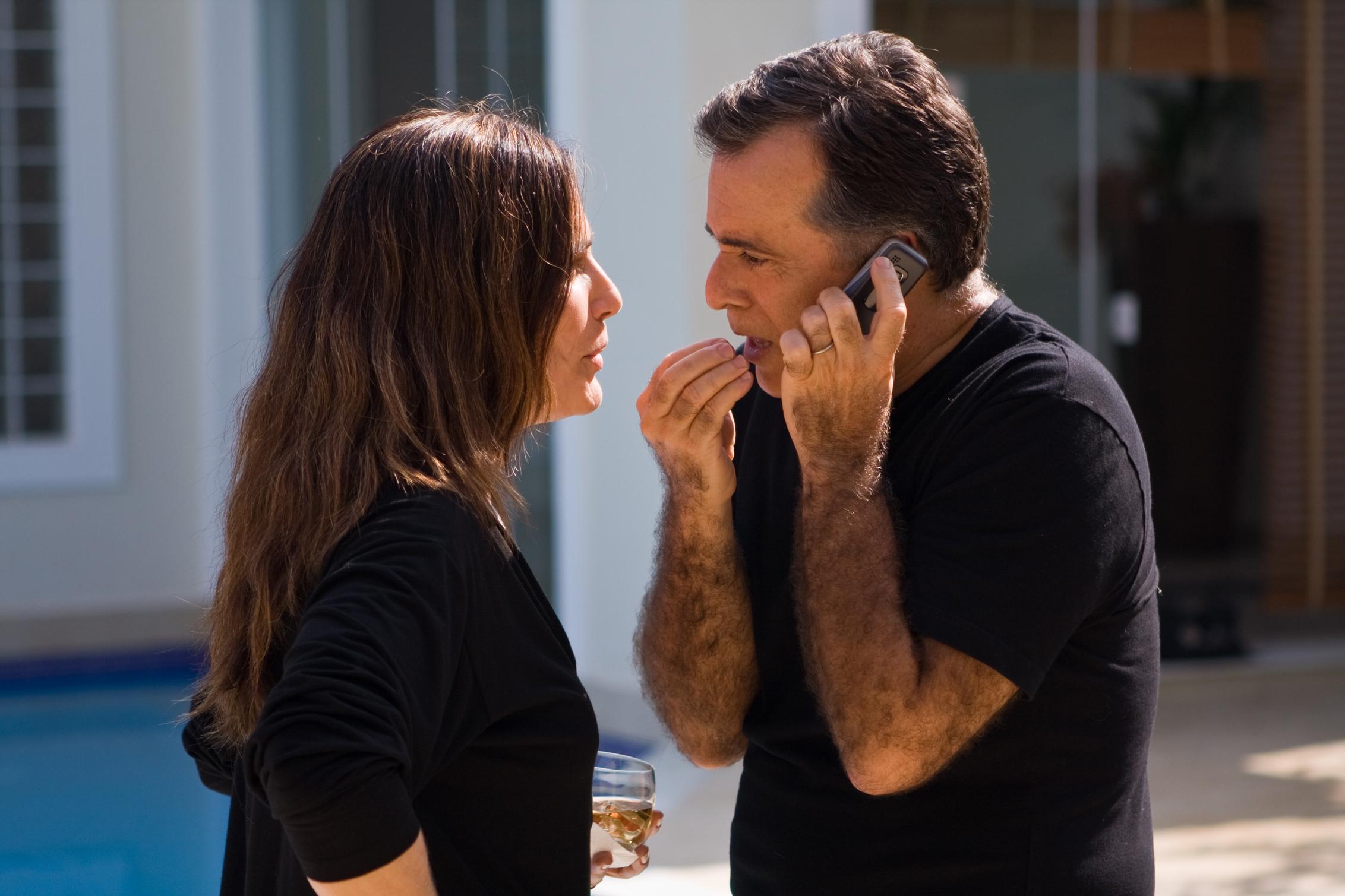 5 melhores comédias românticas brasileiras