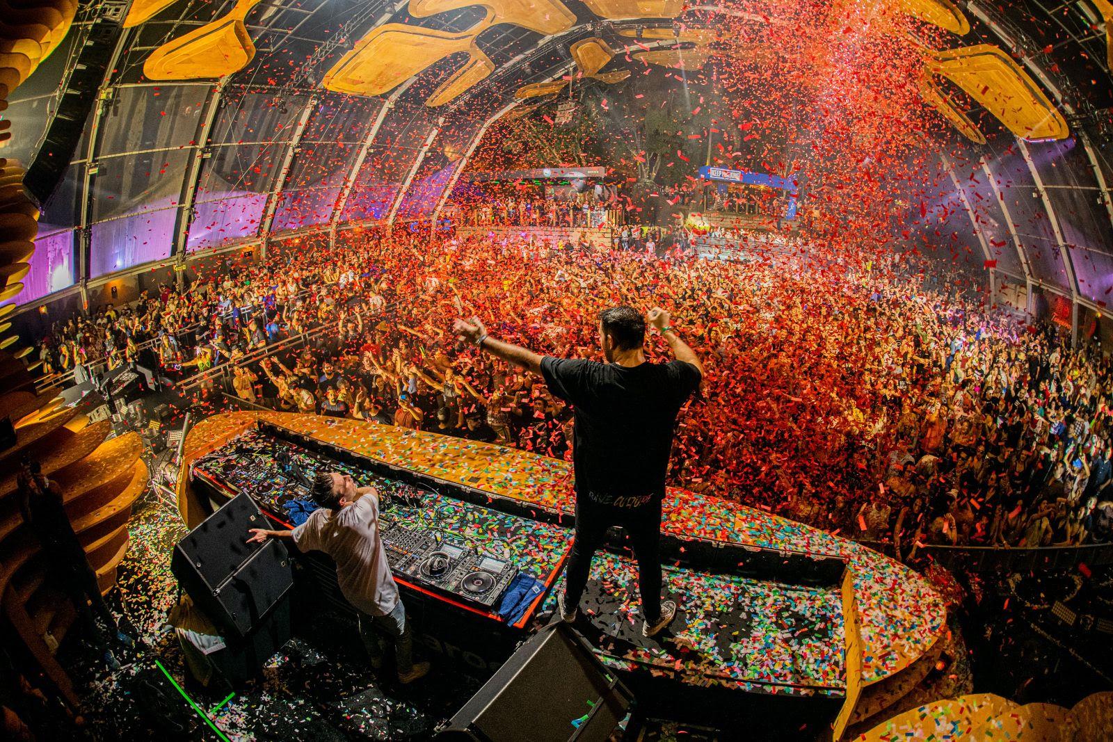 Laroc Club consagra-se o 18º melhor clube do mundo pela Revista Britânica DJ Mag