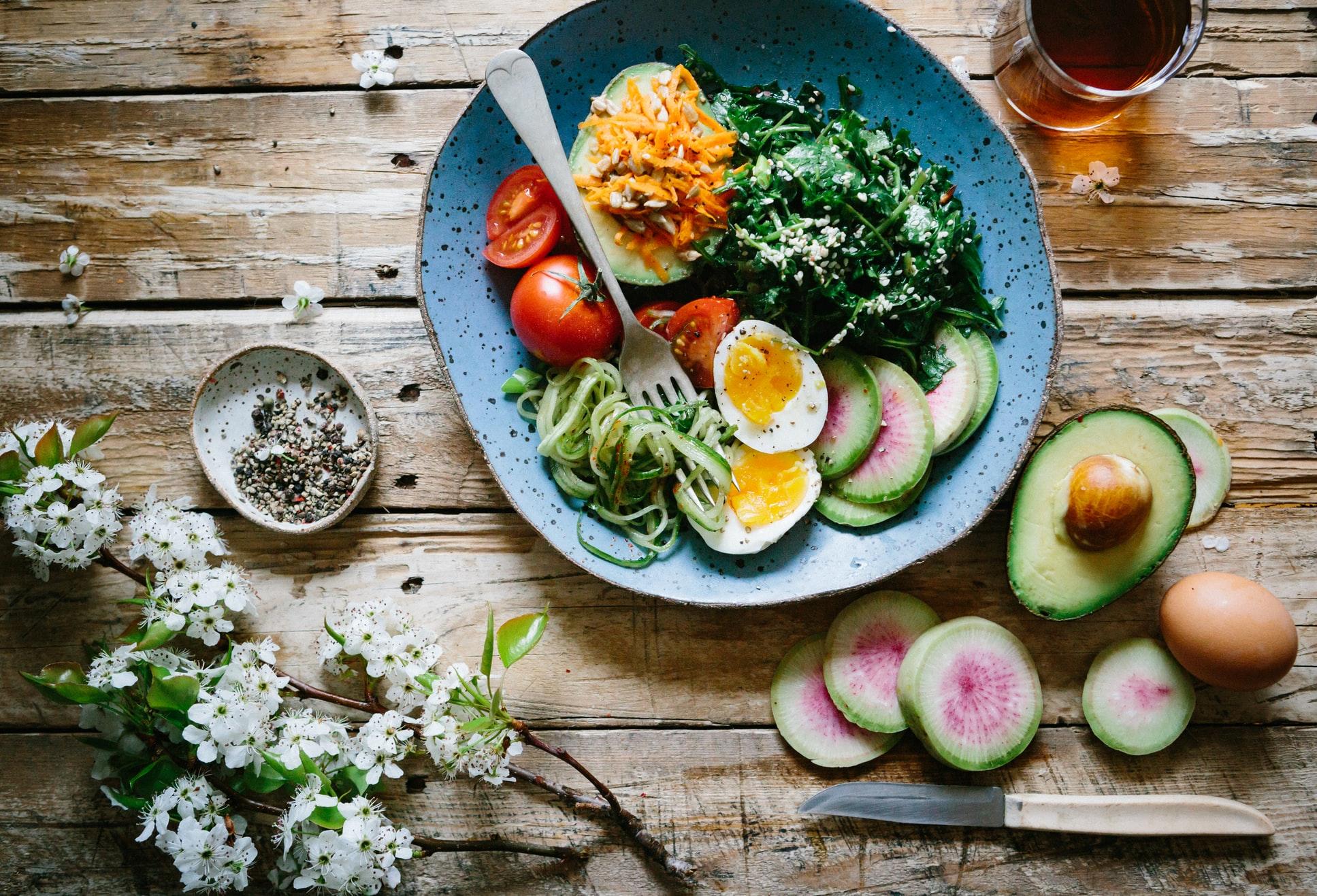 Para emagrecer rápido, faça sua própria comida