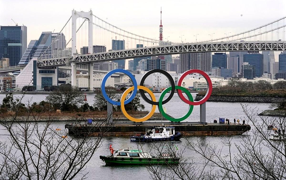 Comitê organizador muda a postura e adia as Olimpíadas para 2021
