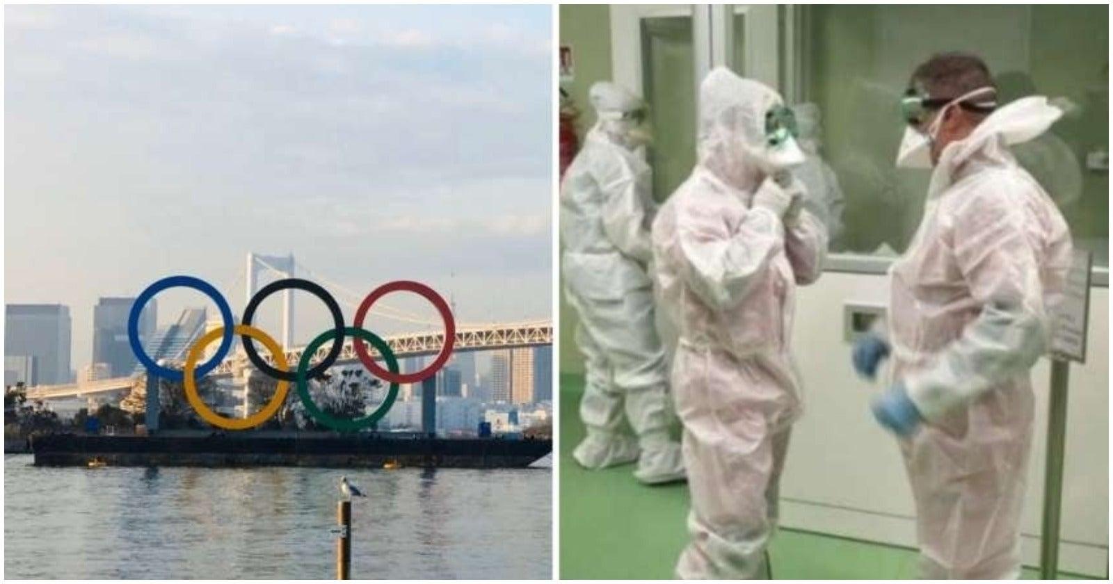 As consequências do adiamento das Olimpíadas para os atletas