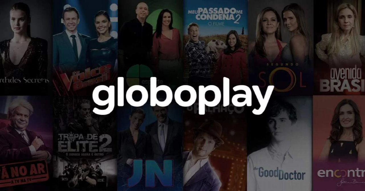 assistir a filmes na globoplay