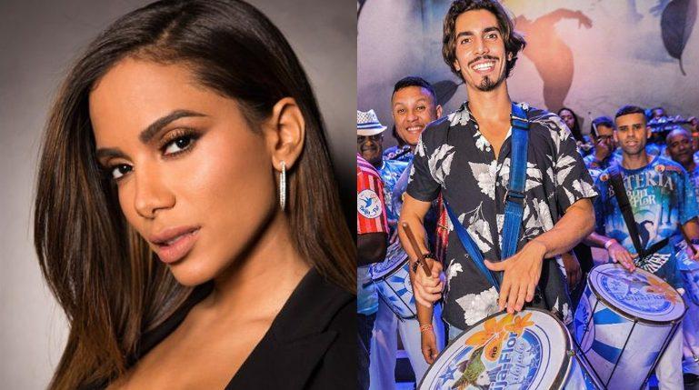 Anitta está namorando: Saiba com quem a cantora está passando a quarentena