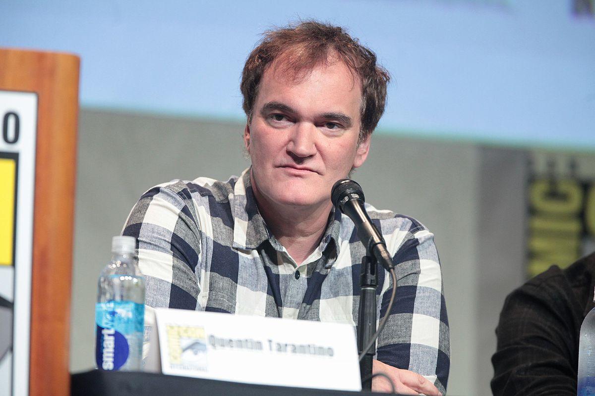 Aniversário de Quentin Tarantino: uma vida para o cinema