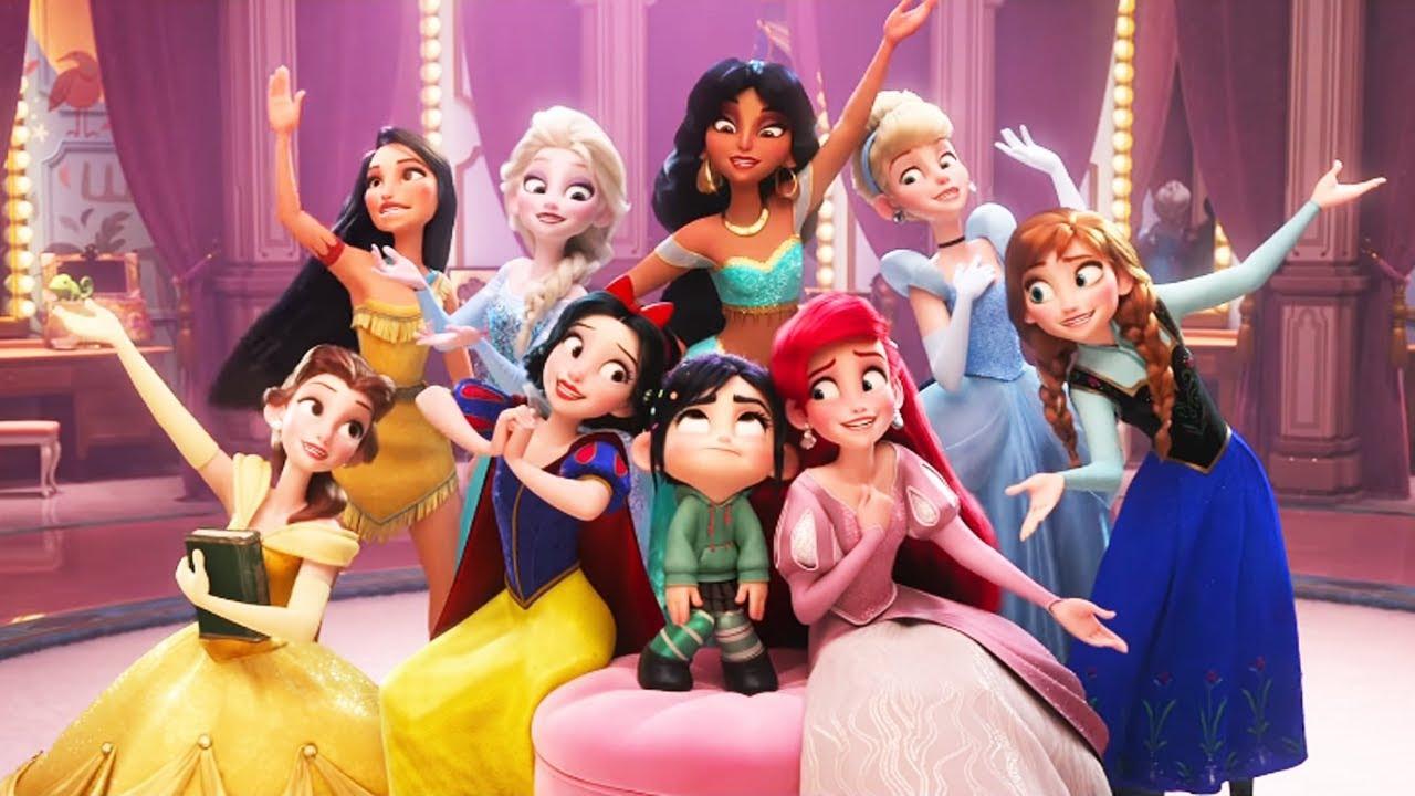 Princesas da Disney: como o papel delas se transformou ao longo dos anos