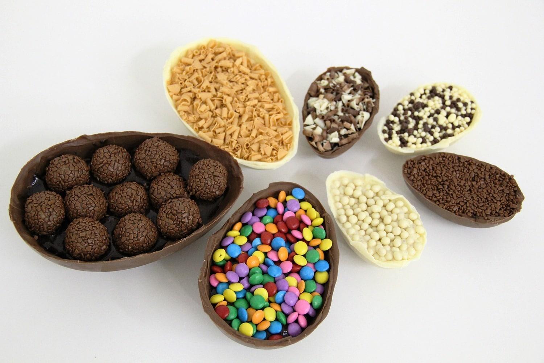 Páscoa 2020: Confira as novidades nos ovos de chocolate