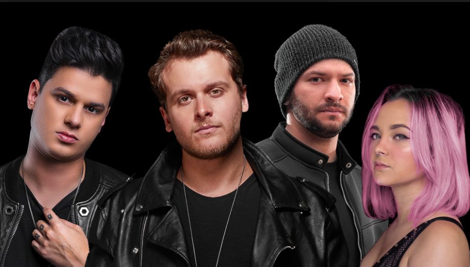 Bruno Martini, Gabriel Boni, MOJJO e Mayra se unem  para lançar 'Running' pela Universal Music