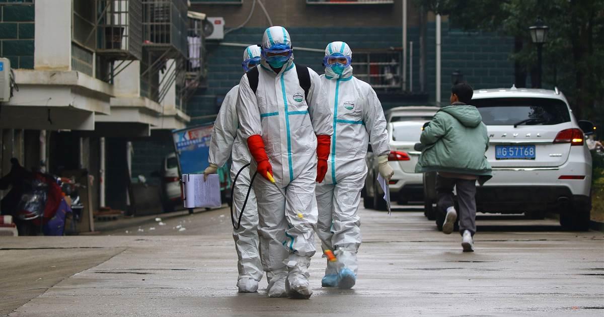 Coronavírus: Racismo e xenofobia com a comunidade asiática