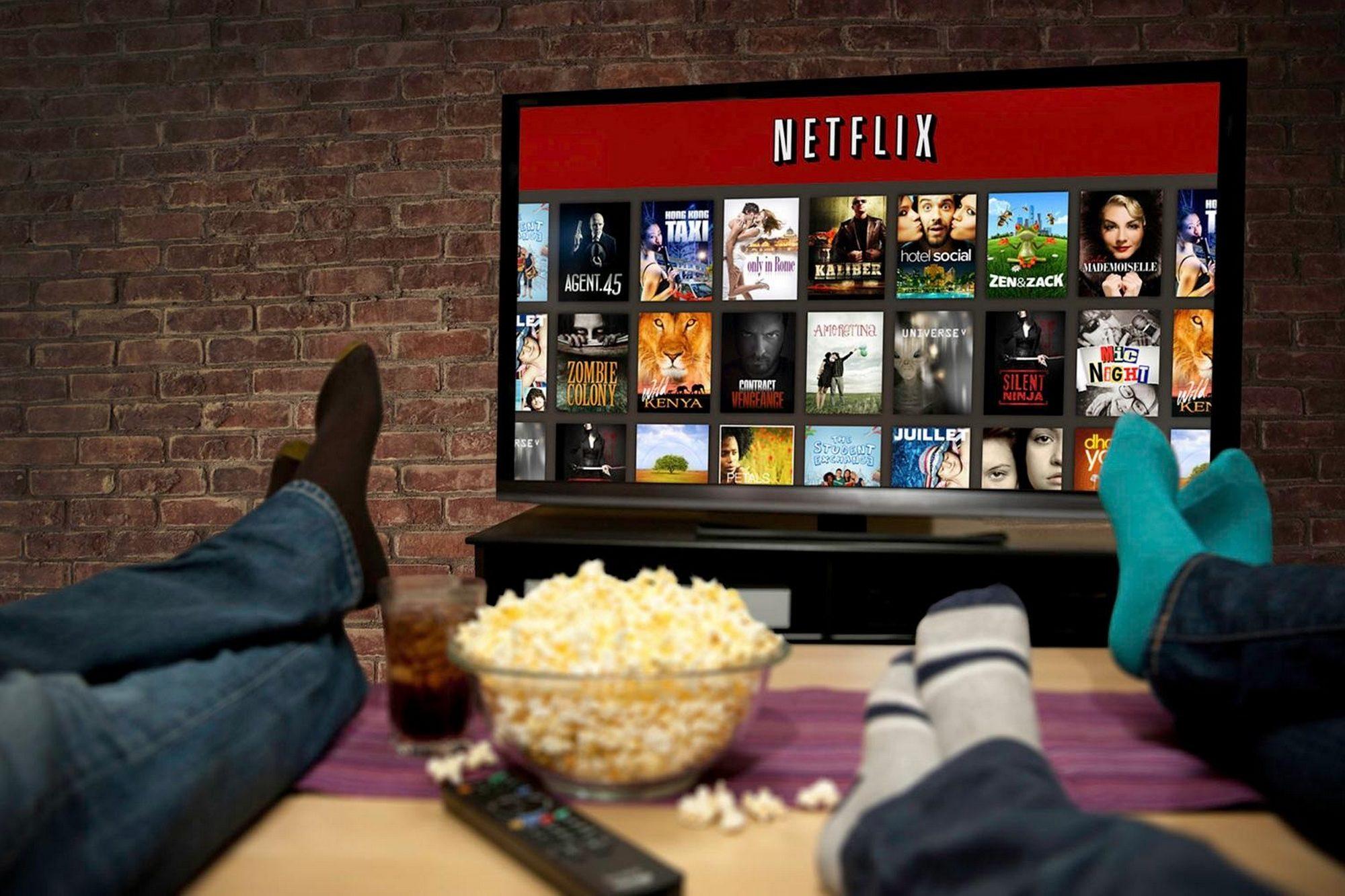 Netflix Party: como ver filmes com seus amigos durante a quarentena