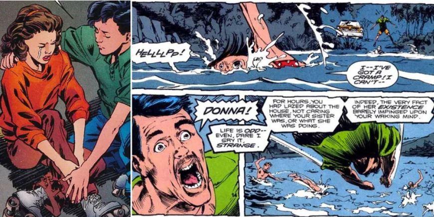 quadrinhos do doutor estranho