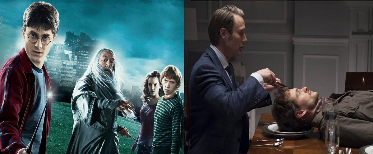 'Harry Potter' e outros 50 filmes e séries saem da Netflix amanhã