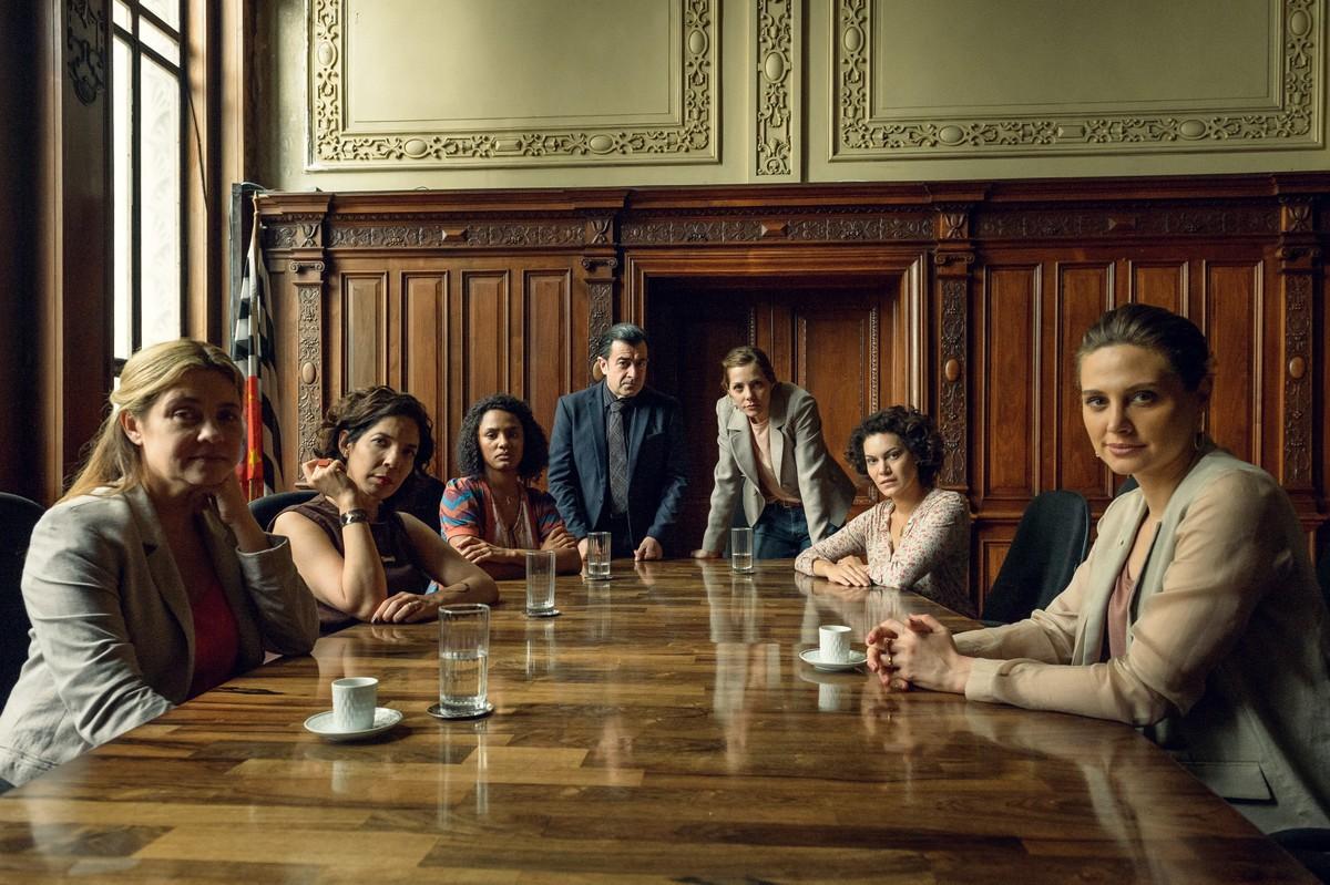 10 sugestões de produções nacionais para assistir no Globoplay
