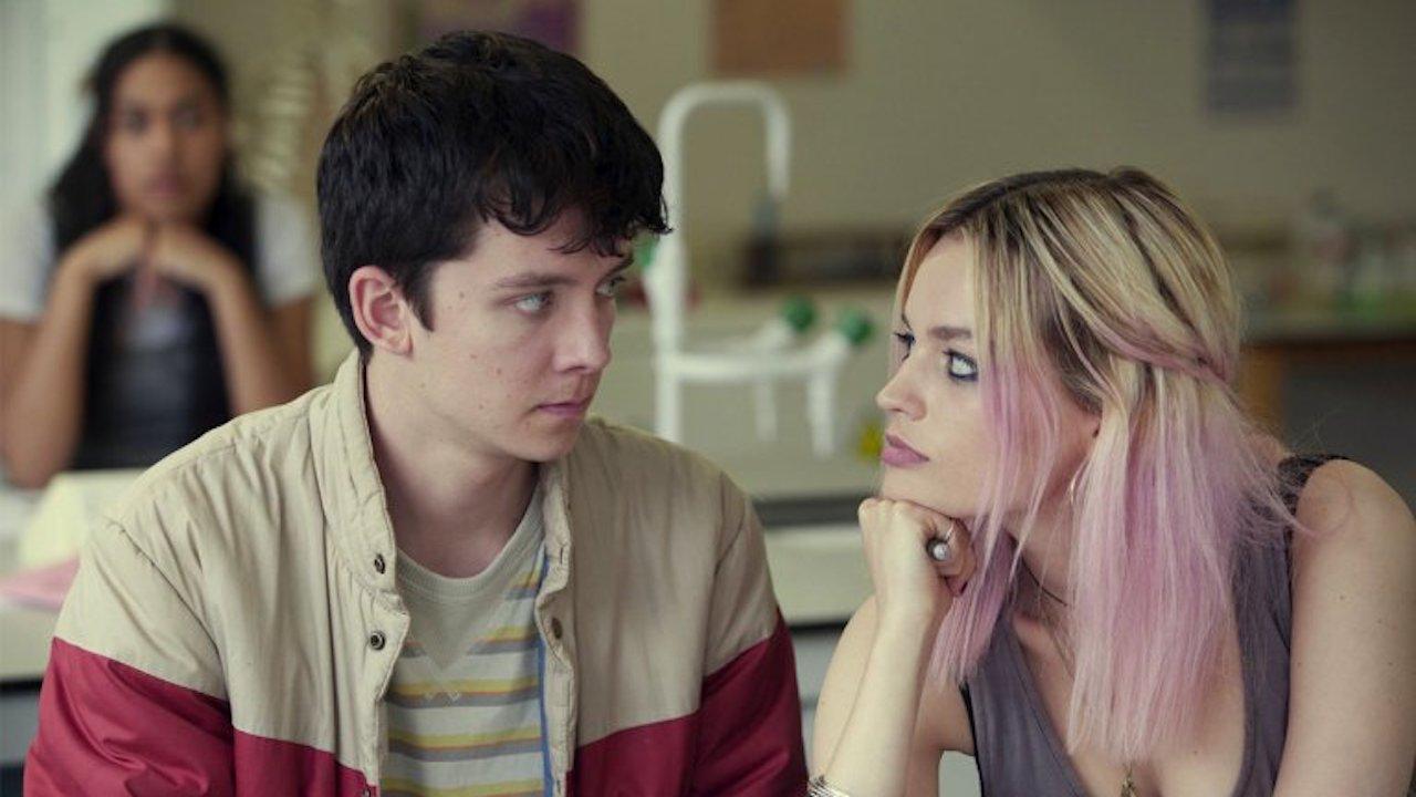 'Sex Education' - Assuntos cruciais abordados na série da Netflix