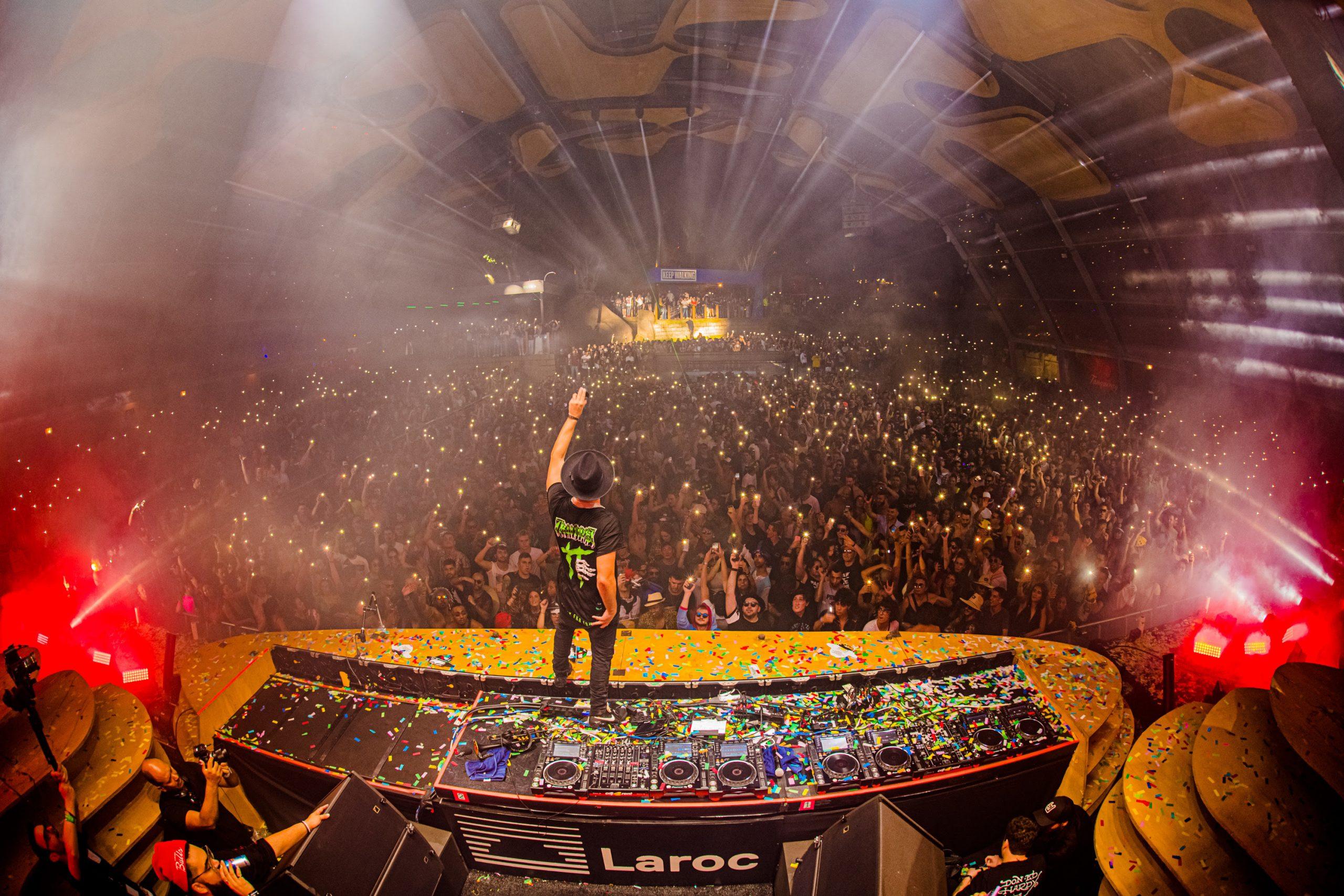 Ame Laroc Festival divulga aftermovie oficial da edição 2020