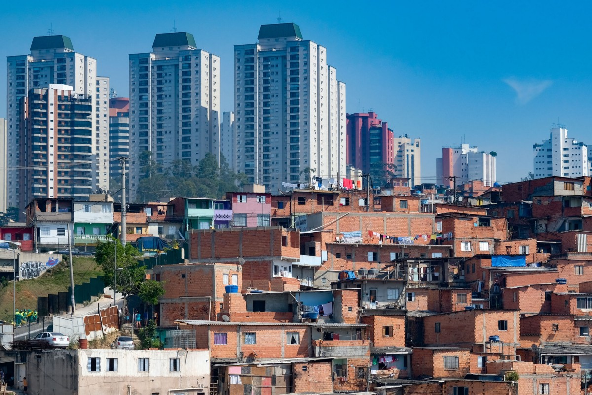 Opinião: crise econômica do coronavírus evidencia a desigualdade social