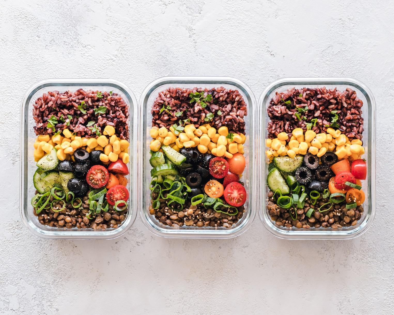 Abra seu próprio negócio de alimentação!