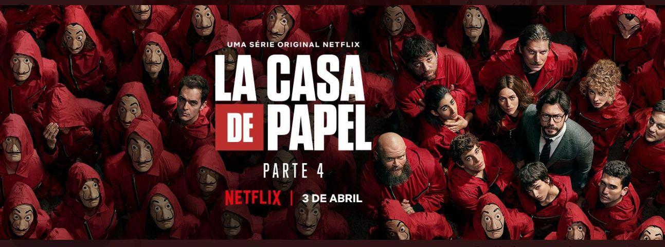'La Casa de Papel': Títulos dos episódios são revelados, veja teorias