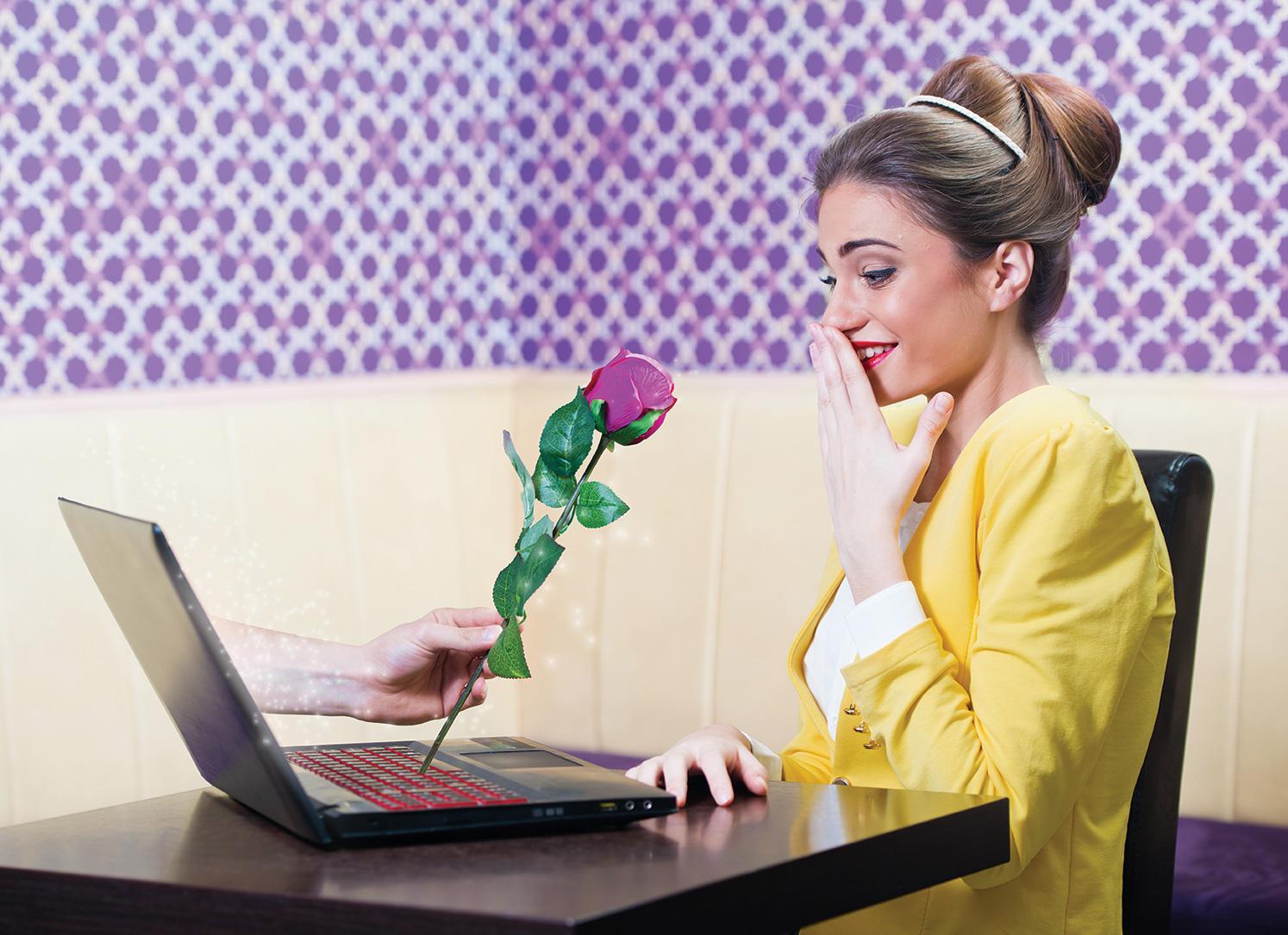 Opinião: Webnamoro é progresso ou retrocesso do relacionamento