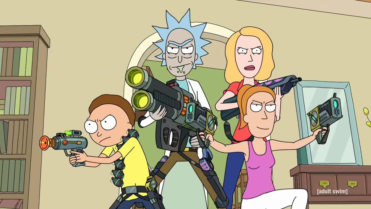 5 desenhos animados para jovens adultos assistirem na Netflix
