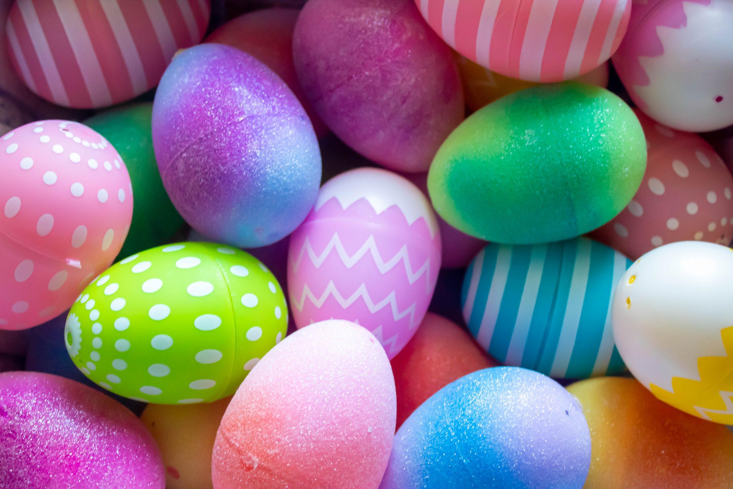 Saiba como evitar o inchaço após a Páscoa