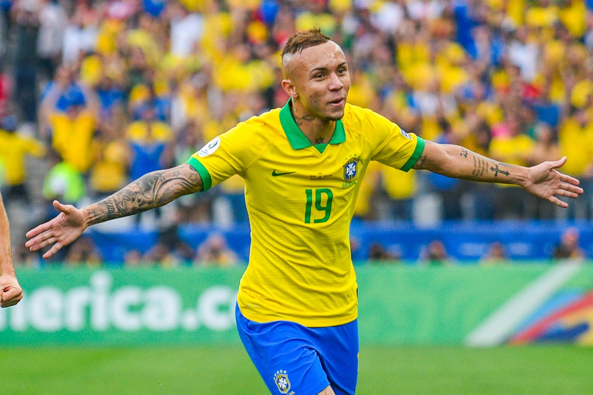 O imprevisto no calendário do futebol brasileiro