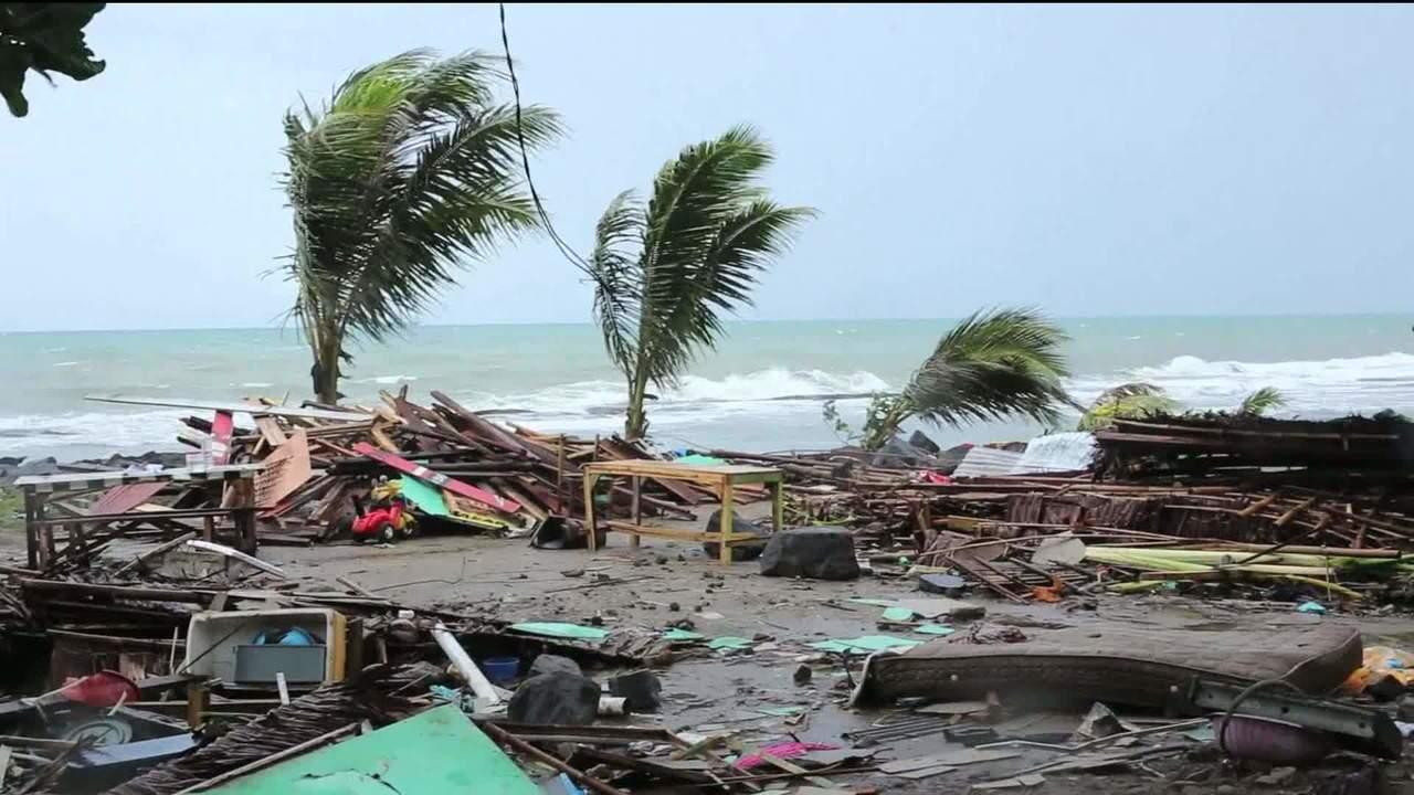 Confira os 5 maiores desastres naturais da história