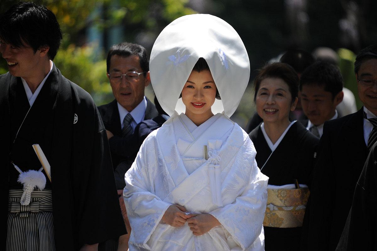 Diga 'sim'! Conheça as culturas dos casamentos indiano, japonês e chinês
