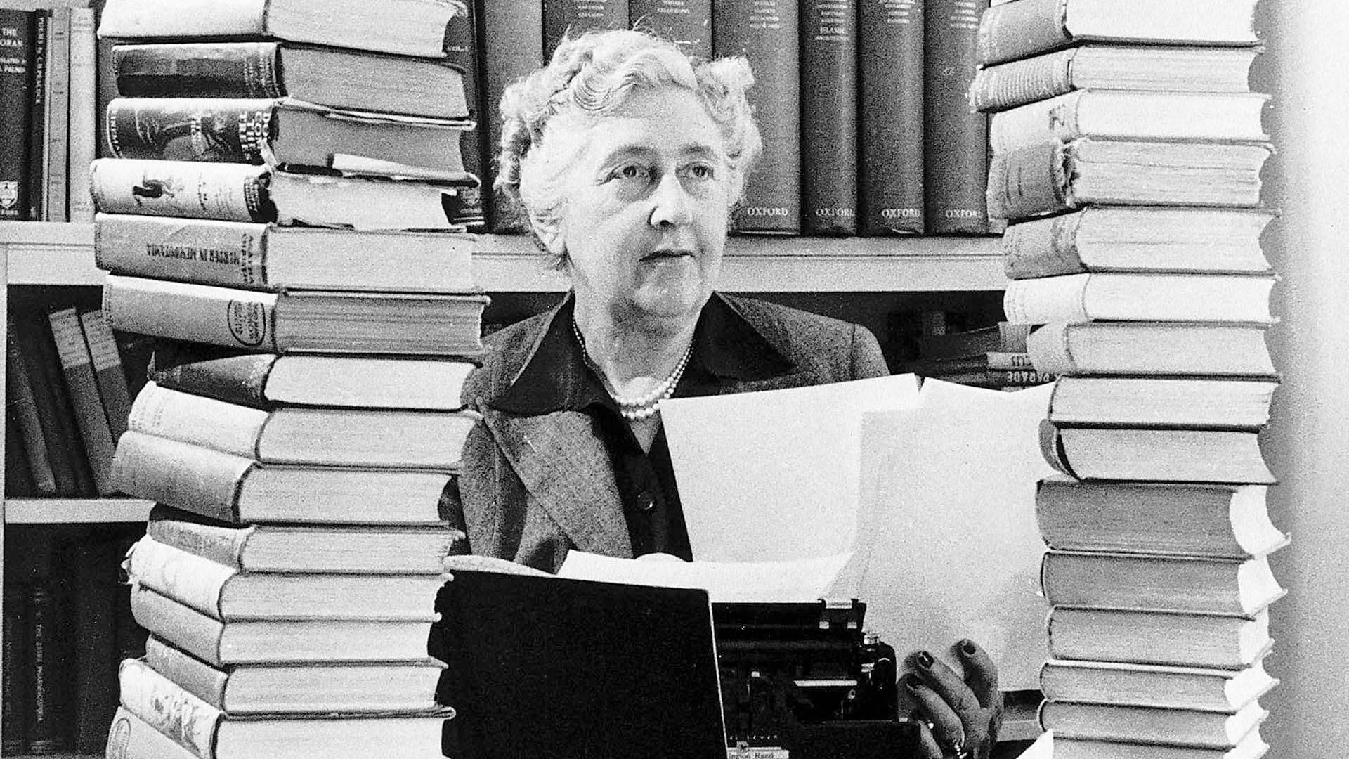 Confira 5 filmes inspirados nos livros de Agatha Christie