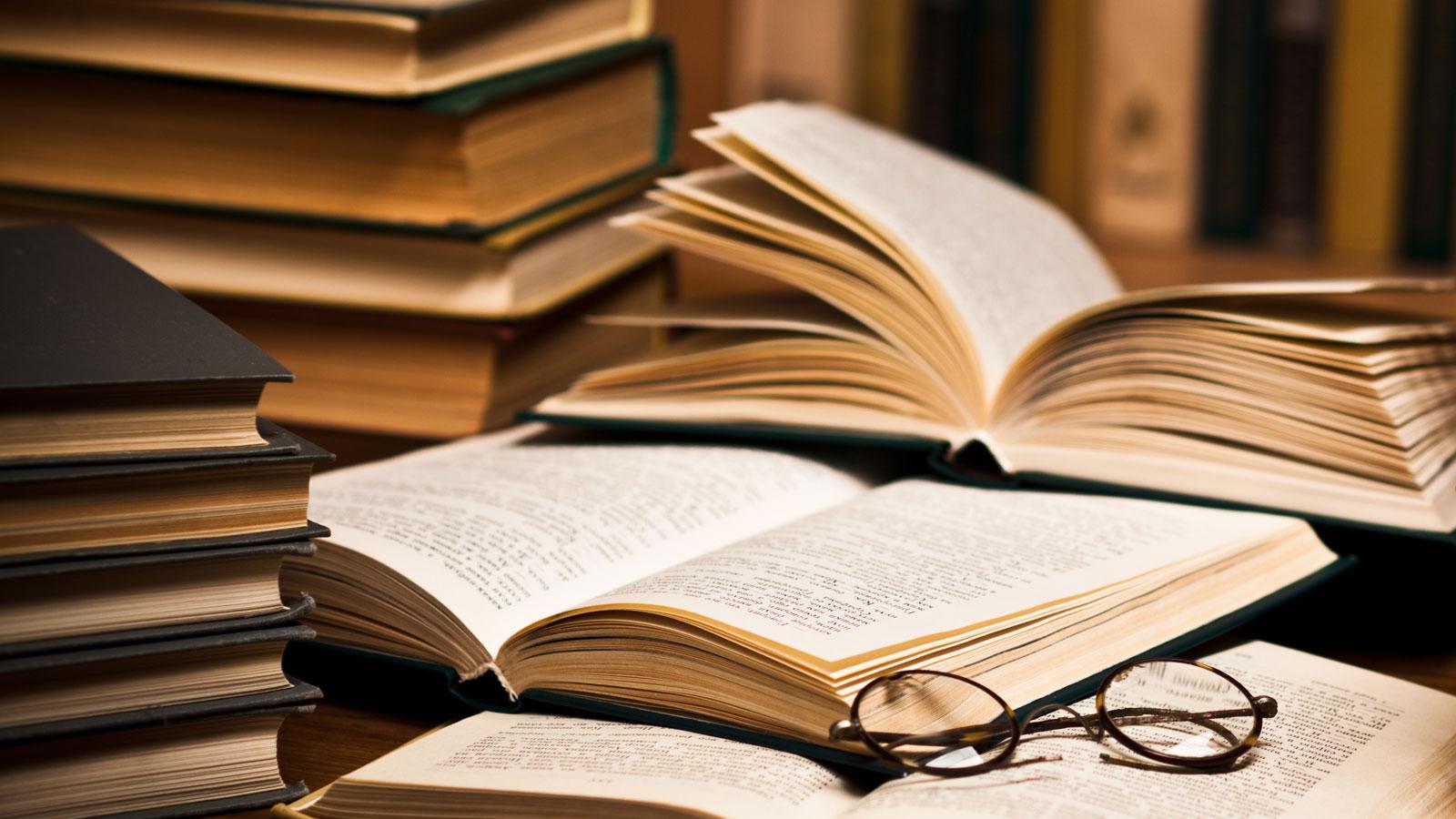 Conforto literário: O que ler na quarentena