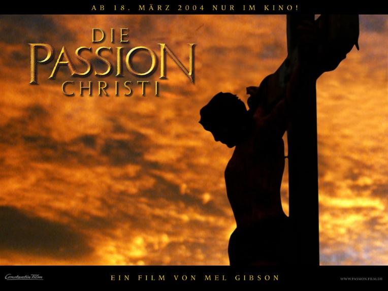Paixão de Cristo (2004)   Foto: Reprodução IMDb.