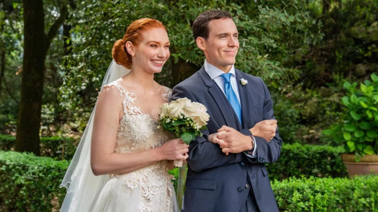 um amor mil casamentos filme netflix