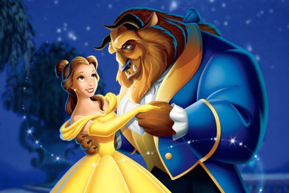 A Bela e a Fera tem como protagonista Bela, a quinta princesa da Disney.