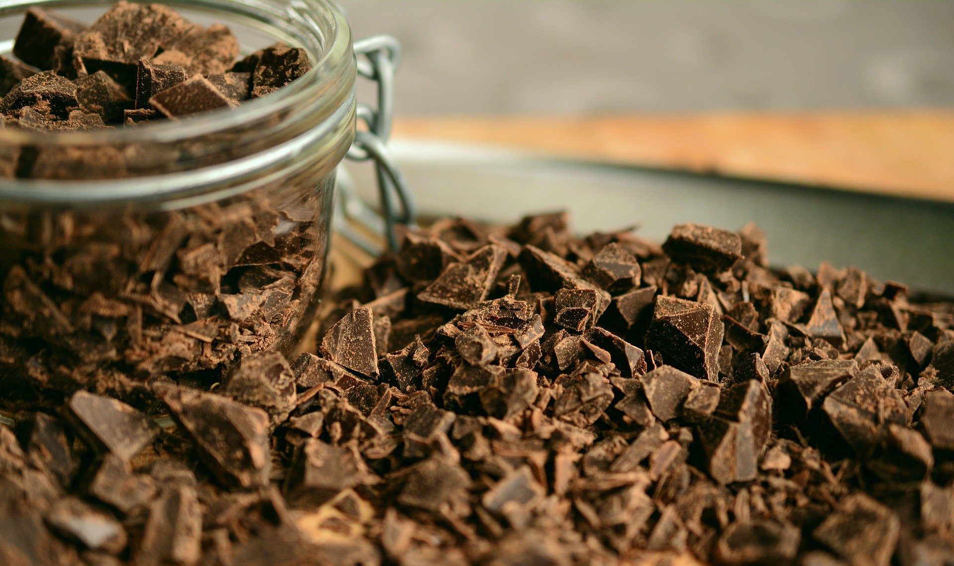 Chocolate do ovo de páscoa zero açúcar