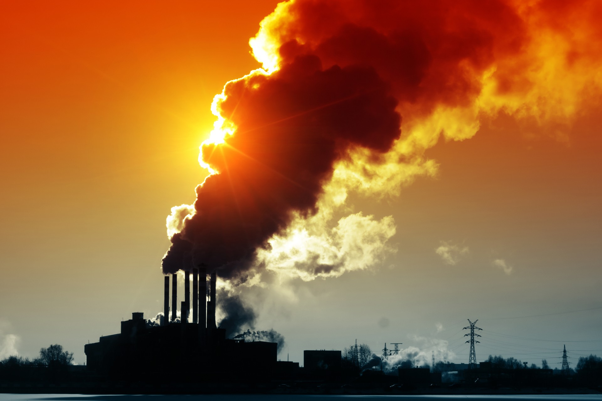 O lado B da redução das emissões de carbono durante o coronavírus