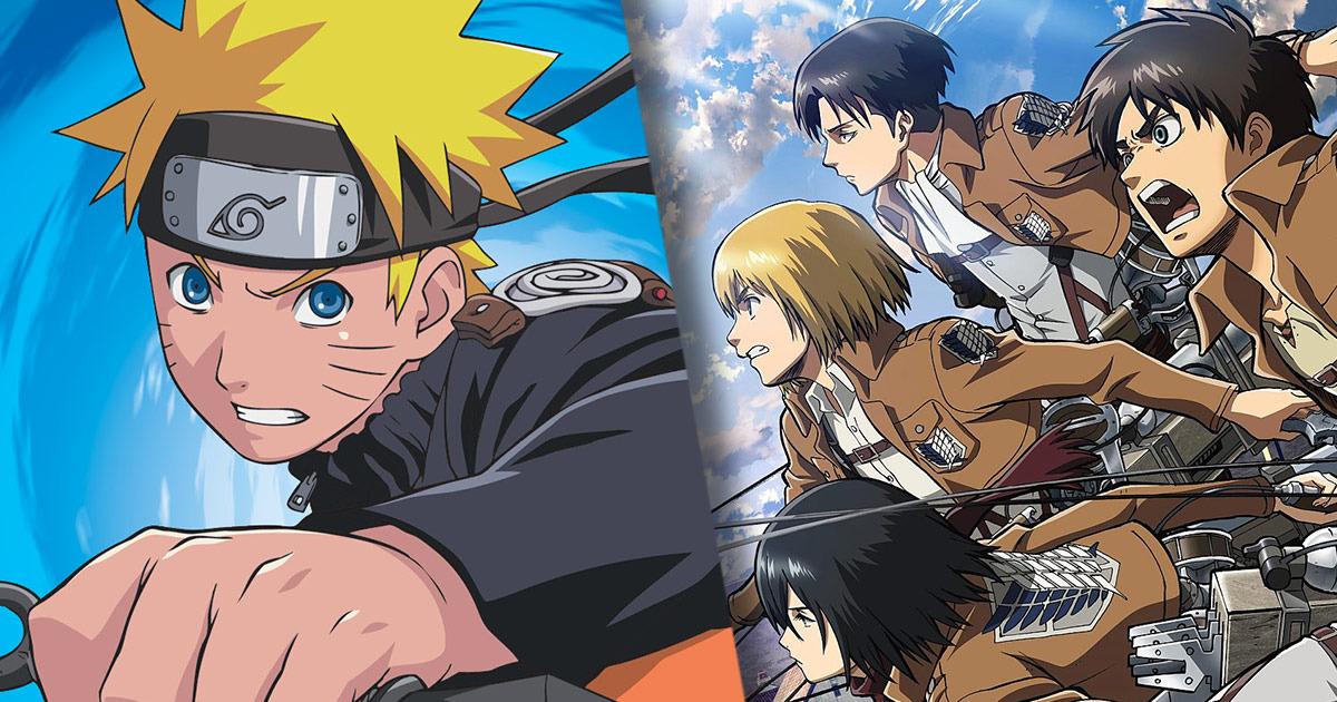 Confira quais são os melhores animes da Netflix