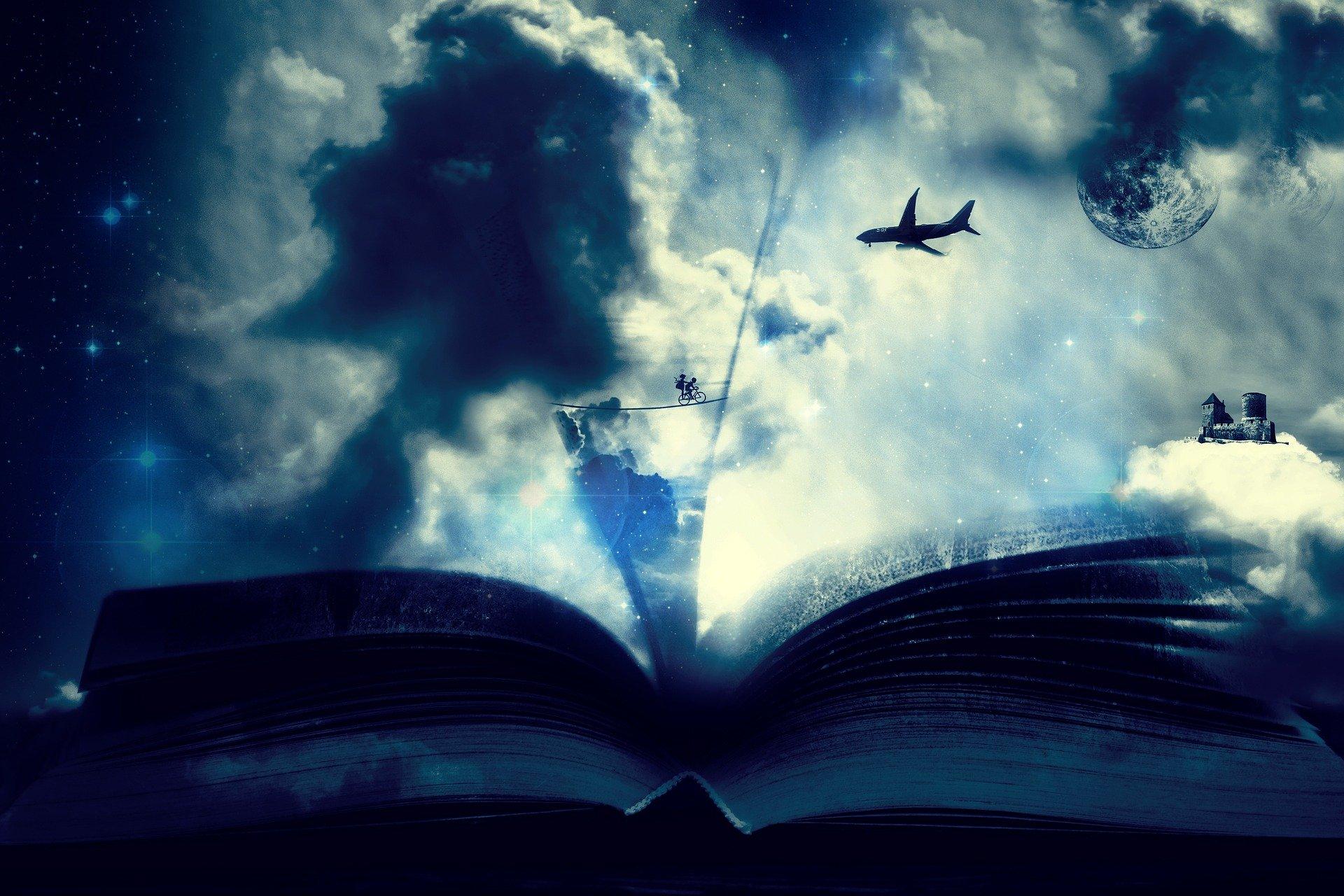 3 sagas de fantasia imperdíveis para ler durante a quarentena