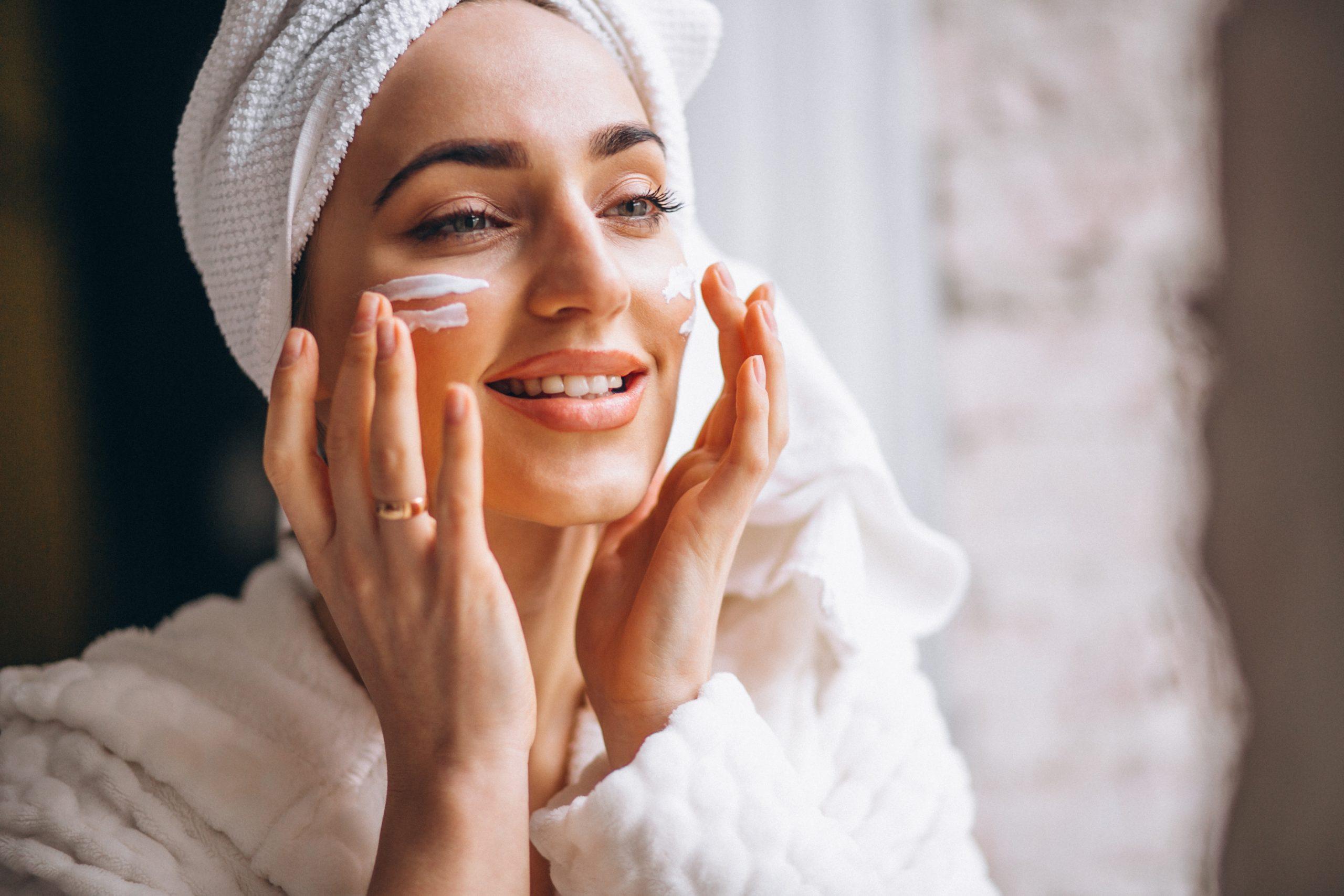 Máscara caseira: deixe sua pele limpa e saudável sem sair de casa