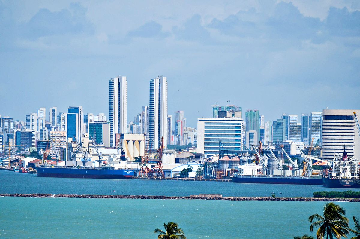 Recife X Salvador X Fortaleza - As três potências nordestinas