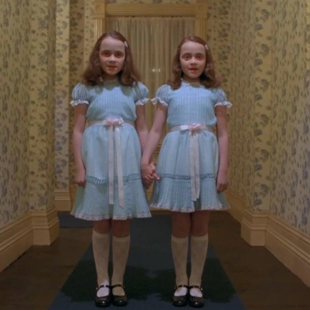 gêmeas o iluminado