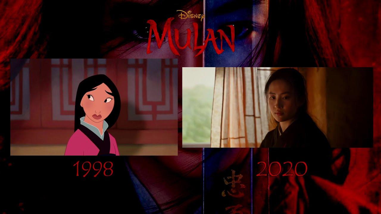 Uma adaptação em live-action de Mulan dirigida por Niki Caro está programada para ser lançada em 2020.