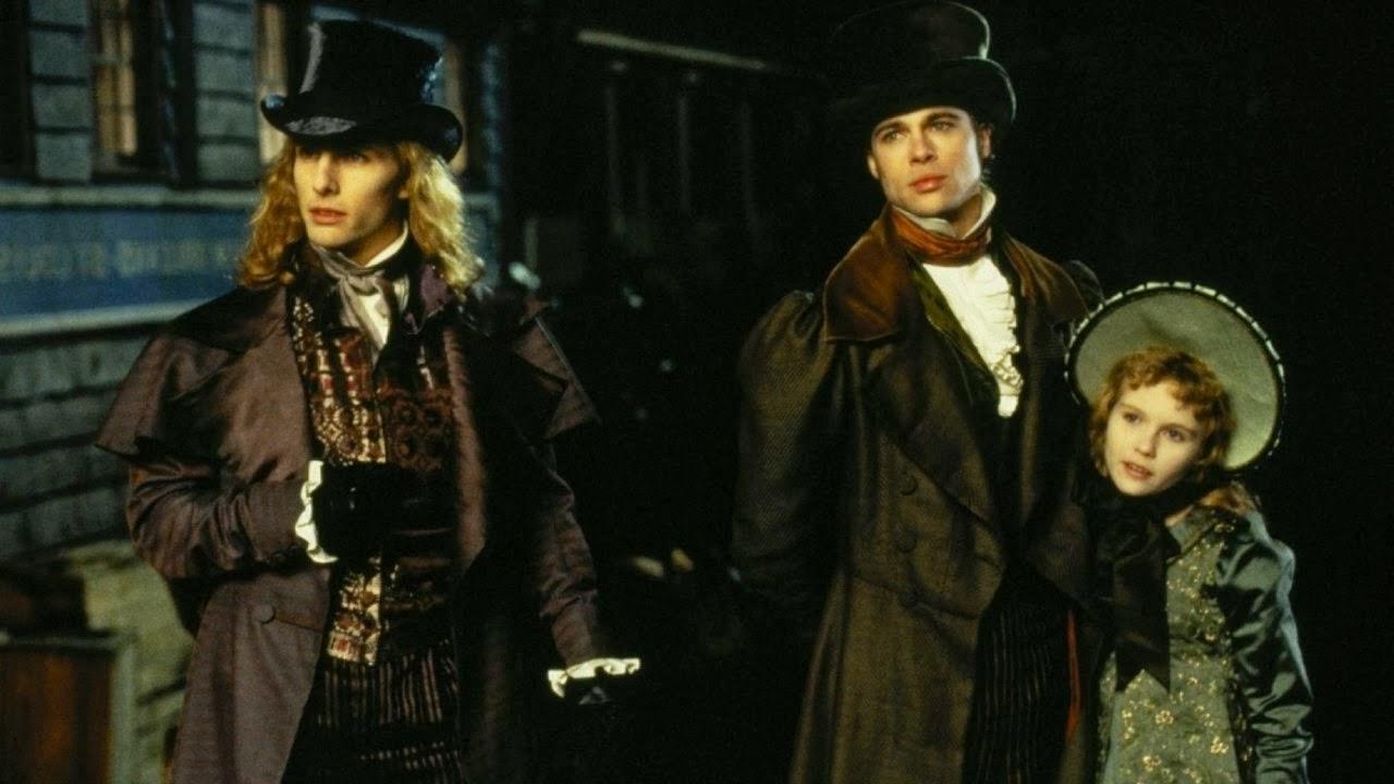 Literatura e Cinema: 44 anos de 'Entrevista com o Vampiro'