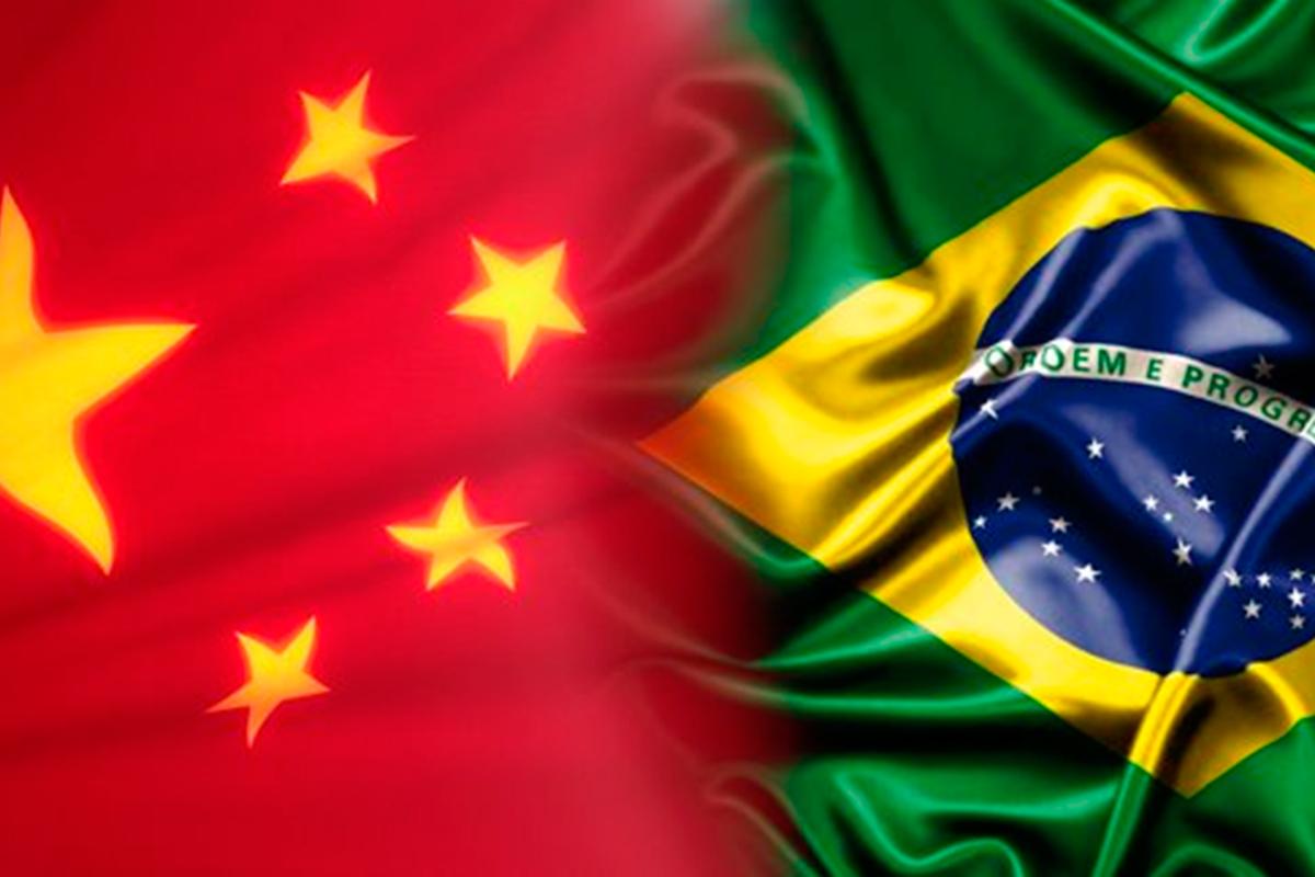 As relações entre Brasil e China no combate ao coronavírus