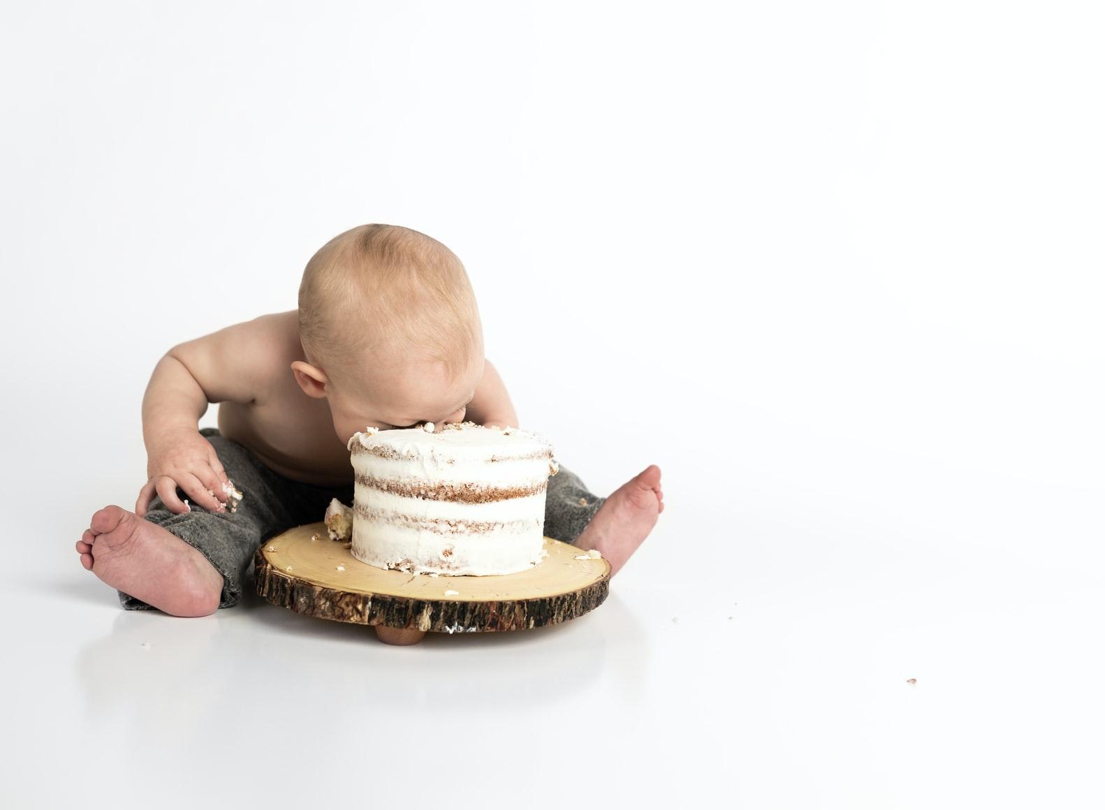 Crianças e açúcar: combinação que não dá certo