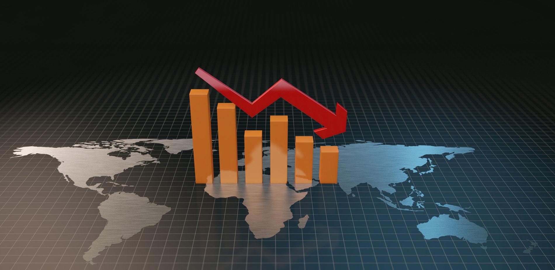 Recessão em 2020: Quais os impactos na economia?