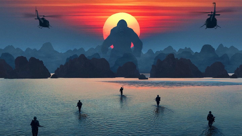 'Kong: A Ilha da Caveira': Por que você precisa assisti-lo hoje